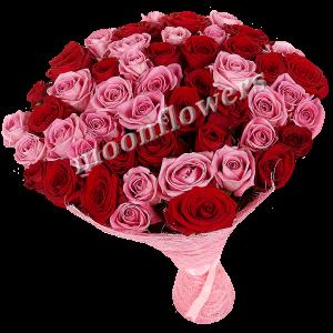 Подарить цветы в одессе дешево — photo 8